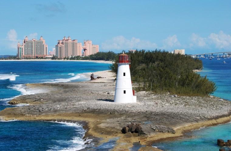Image: The Bahamas