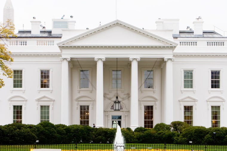 Image: The White House