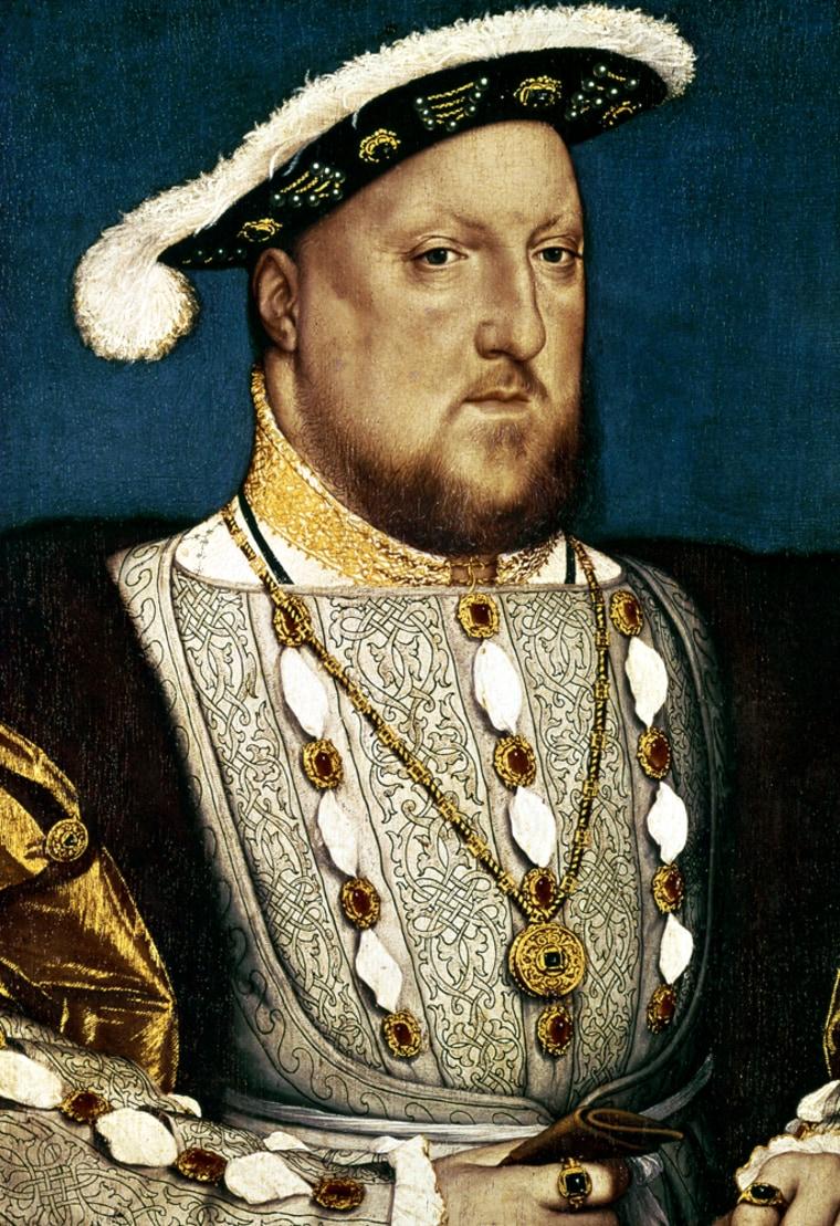 Image: Henry VIII