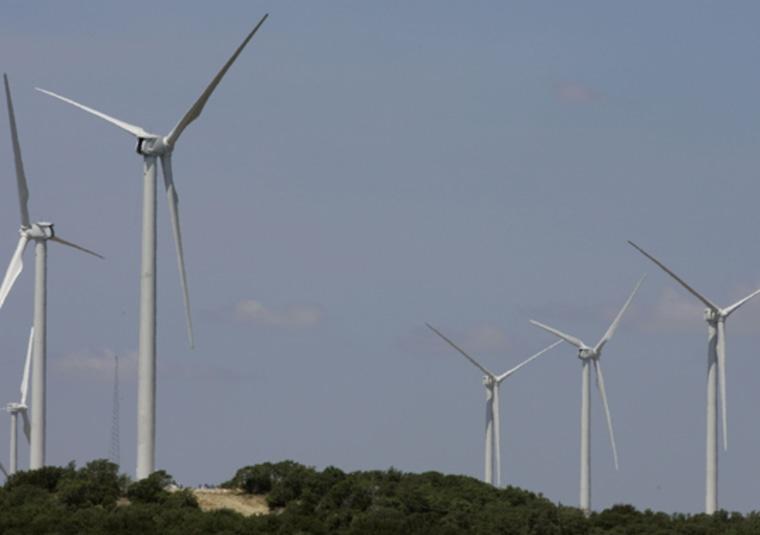 Image: Wind farm