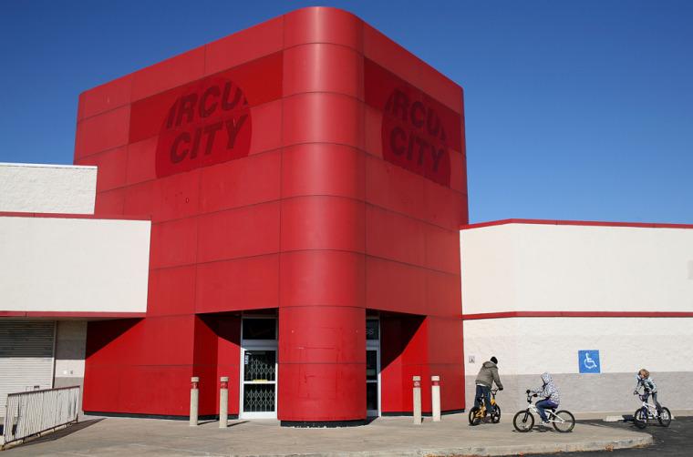Image: Circuit City
