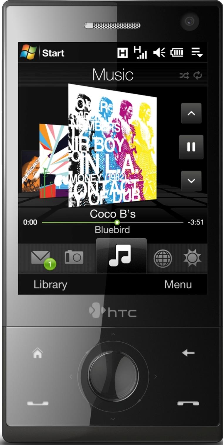 Image: HTC Touch Diamond