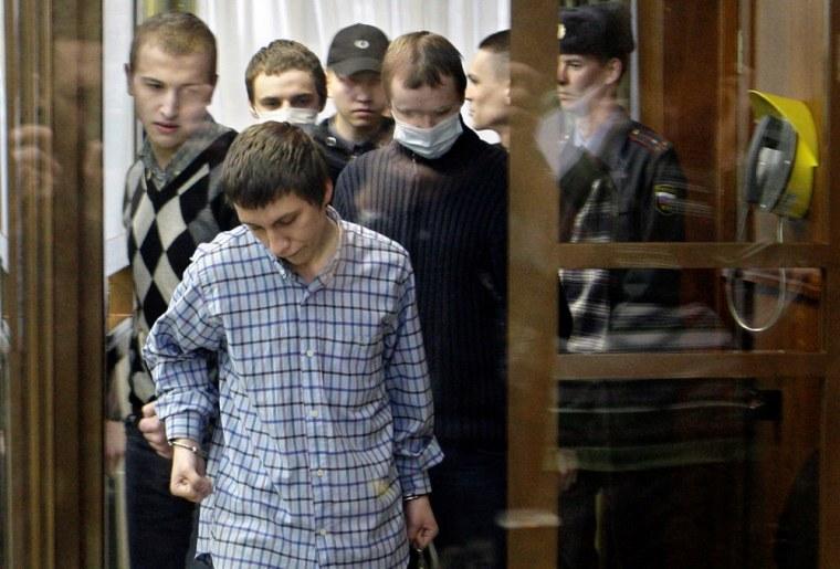 Image: Russia