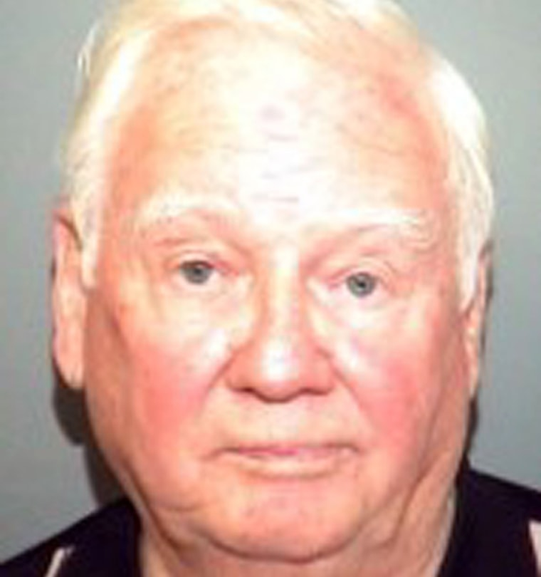 Two Priests Charged With Stealing $8.6 Million