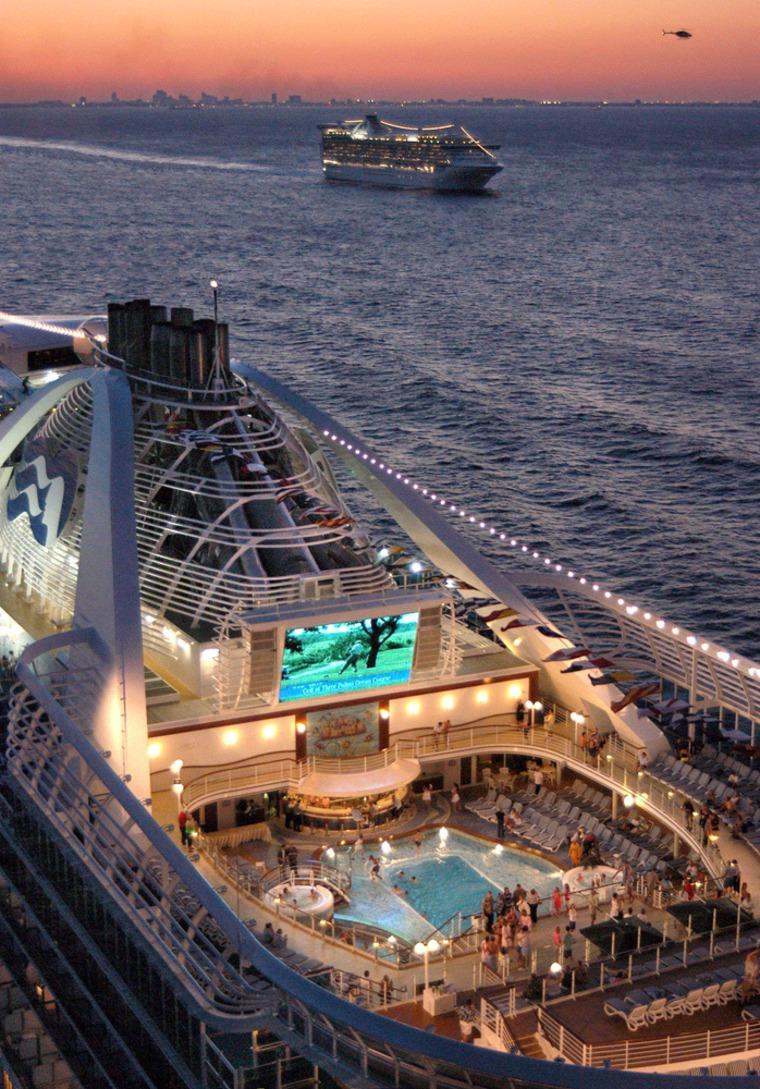 Image: Cruise