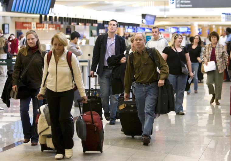 Image: Atlanta Hartsfield ackson International Airport