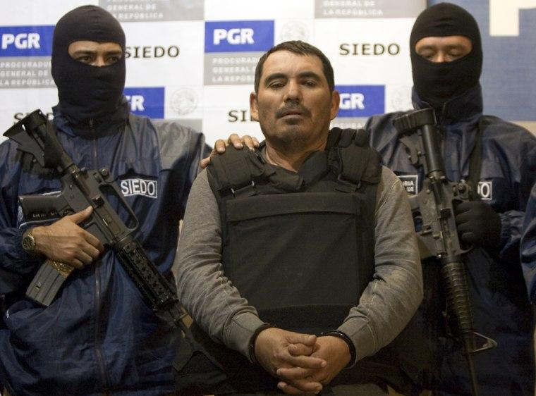 "Image: SantiagoMezaLopez, a.k.a. \""El Pozolero\"""