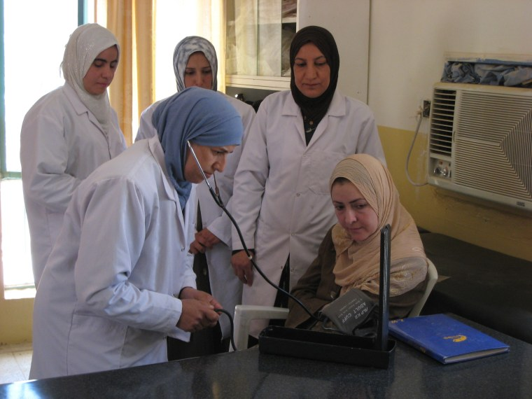 Image: Muzdalifa Hamza, Loma Fallah