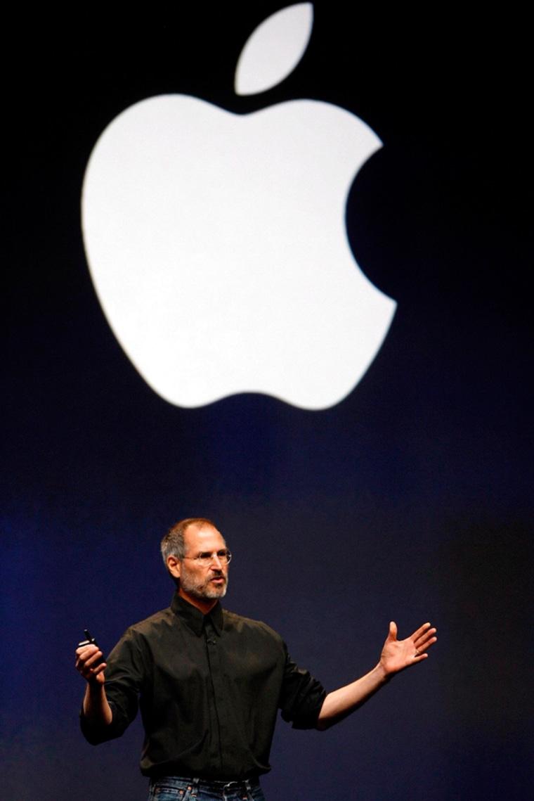 Steve Jobs health