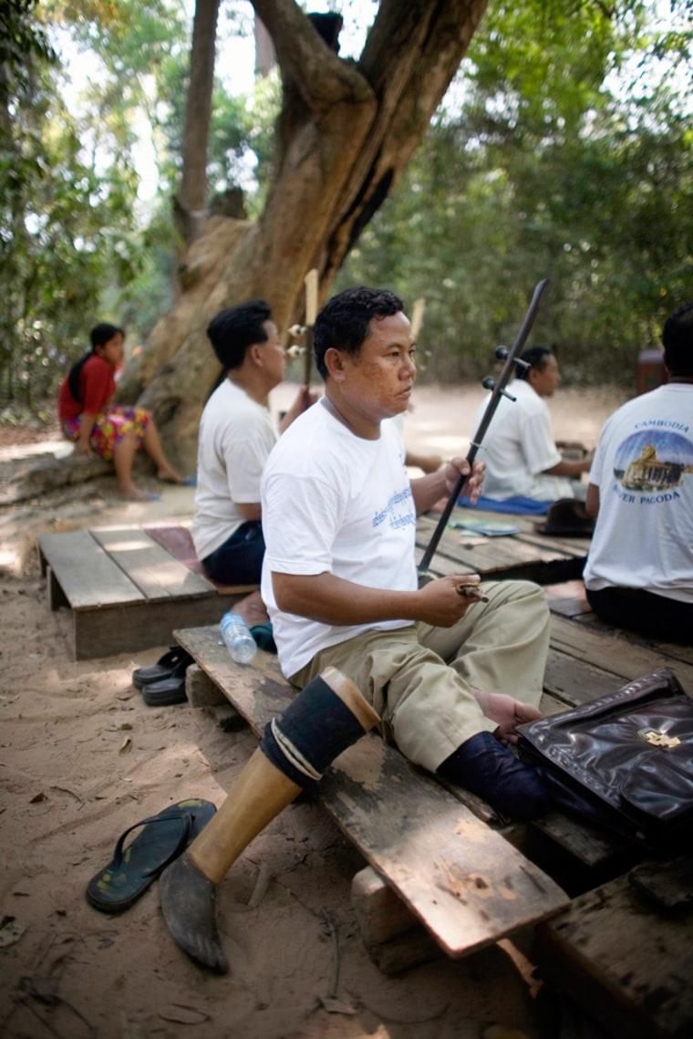 Khieu Sarath