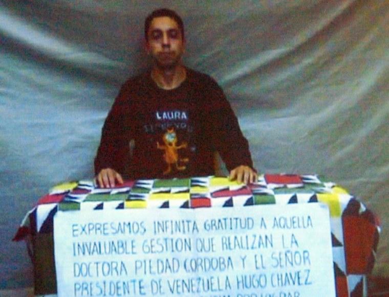 Image: Pablo Emilio Moncayo