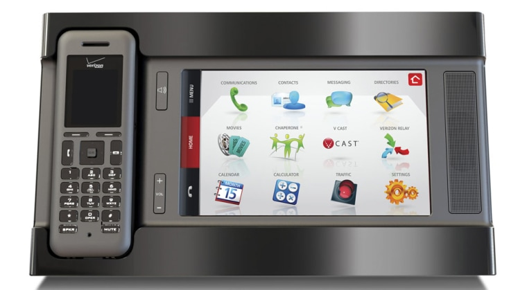 Image: Verizon Hub
