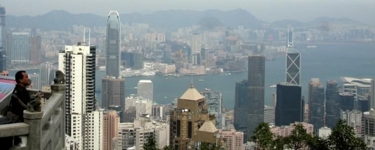 Image: Hong Kong