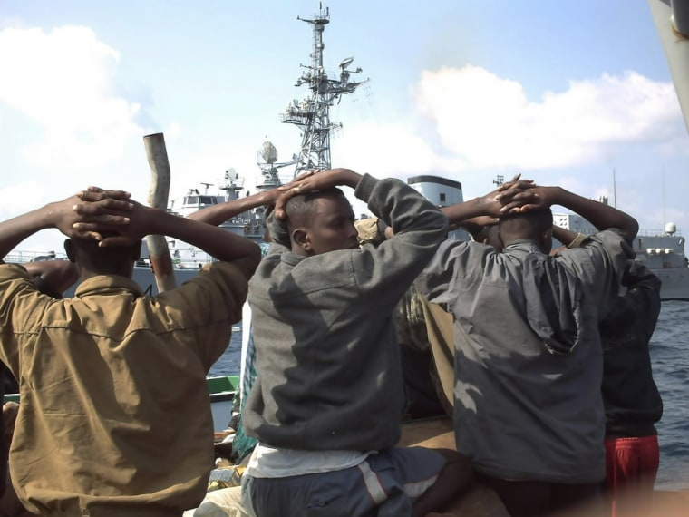 Image: pirates