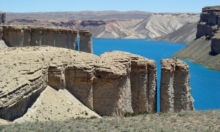 Image: Band-e-Amir
