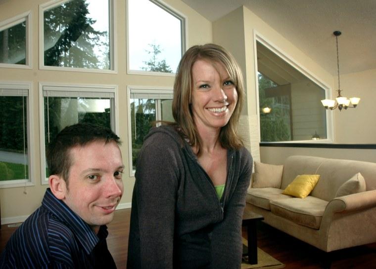 Image: Chris and Lori Kirsten