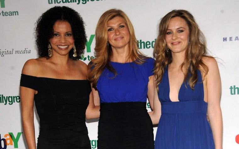 Image: 2009 Heart Of Green Awards