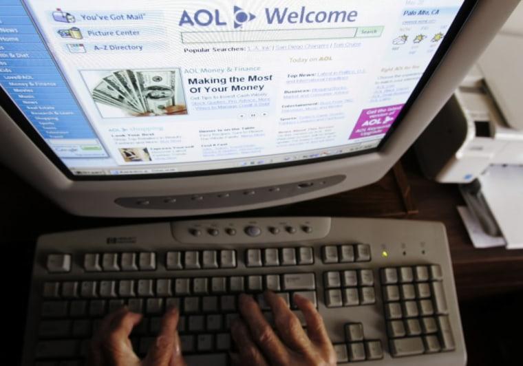 Image: AOL