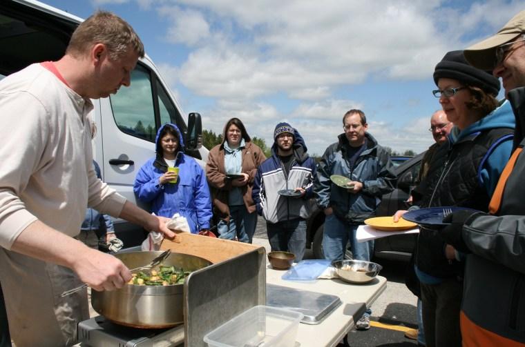 Image: Braise Culinary School