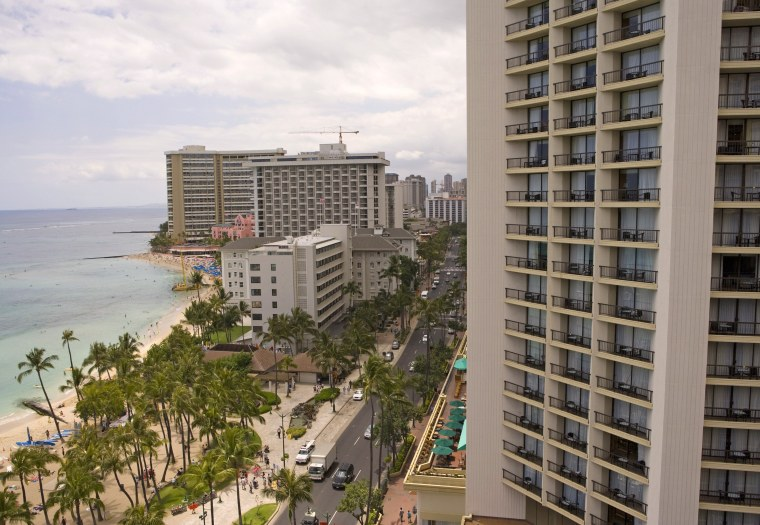 Image: Honolulu