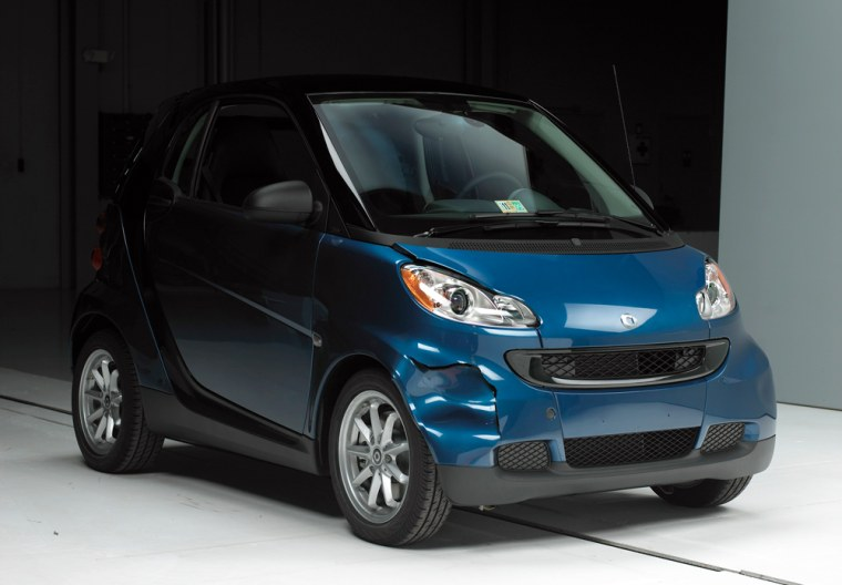 Image: Mini car repairs