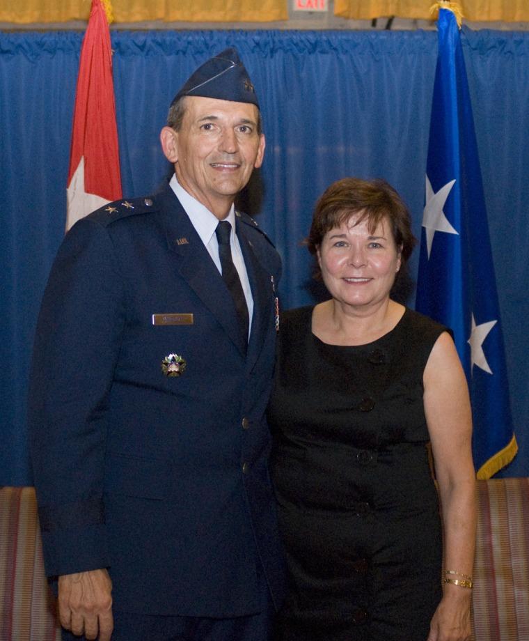 Image: Maj. Gen. David F. Wherley Jr.