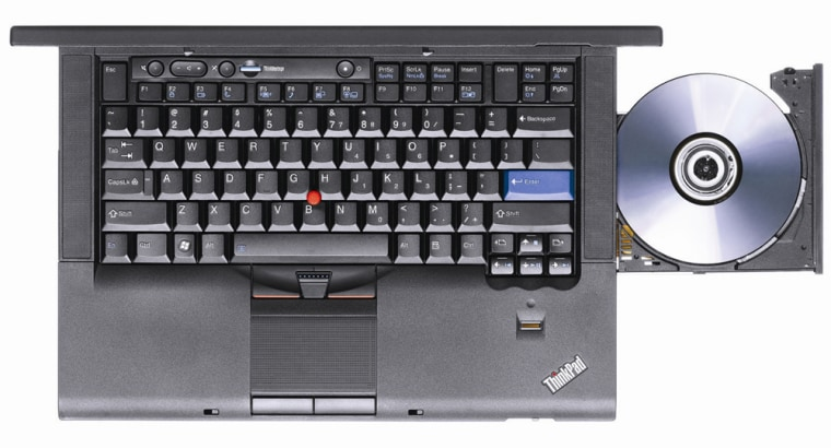 Image: Lenovo ThinkPad