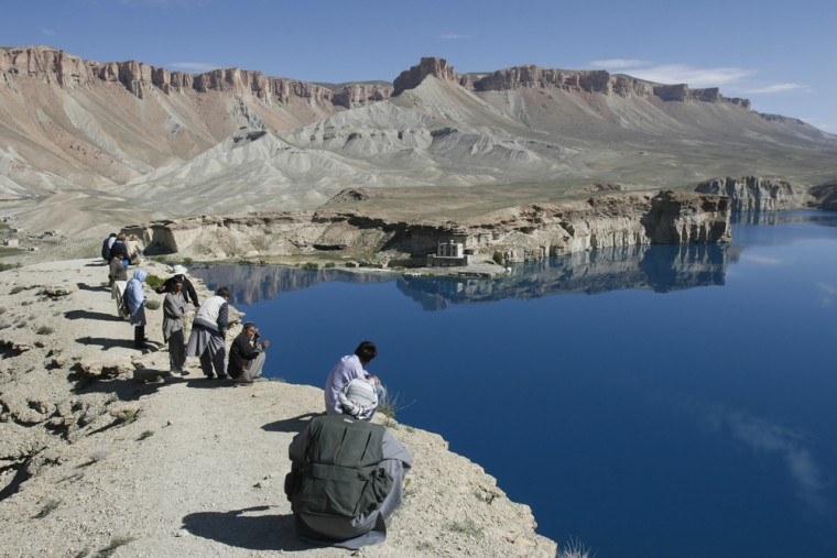 Image: Tourism in Afghanistan