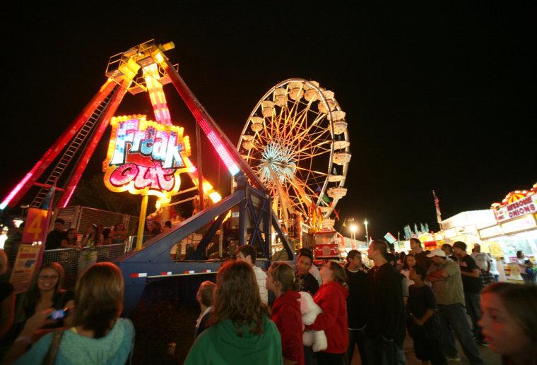 Image: Elkhart County Fair
