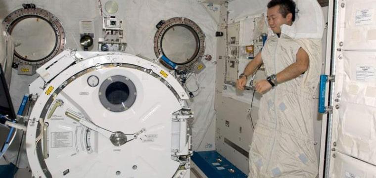 Image: Astronaut