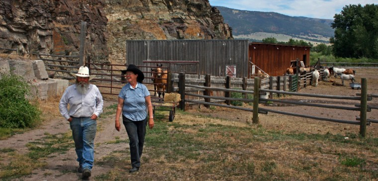Horses are key to the success of a Wolf Creek, Mont., dude ranch that has enabled Zack and Patty Wirth to make a living on their property by diversifying operations. It has hashelpedZack Wirth, a fifth-generation rancher,stay on the land that his grandfather bought in 1951.