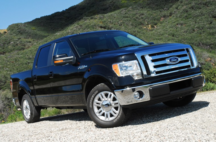 Image: Ford F-150 Truck