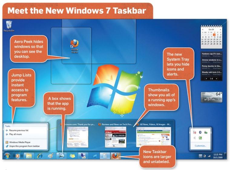Image: Windows 7s