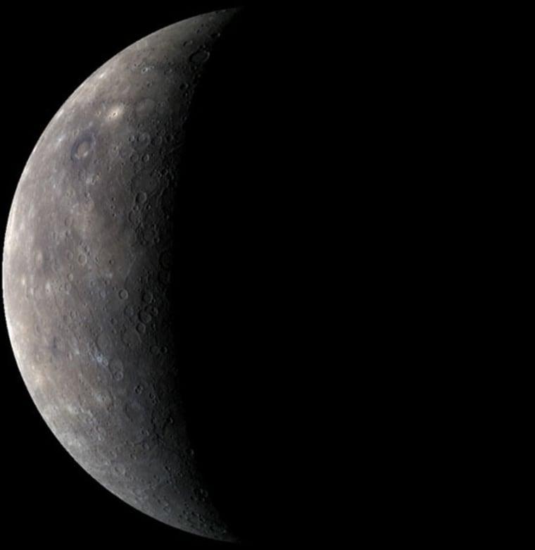 Image: Mercury