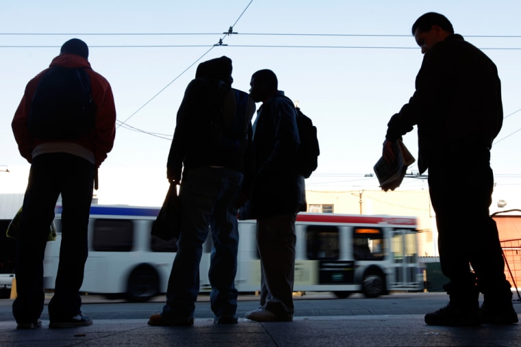 Image: Philadelphia transit strike ends.