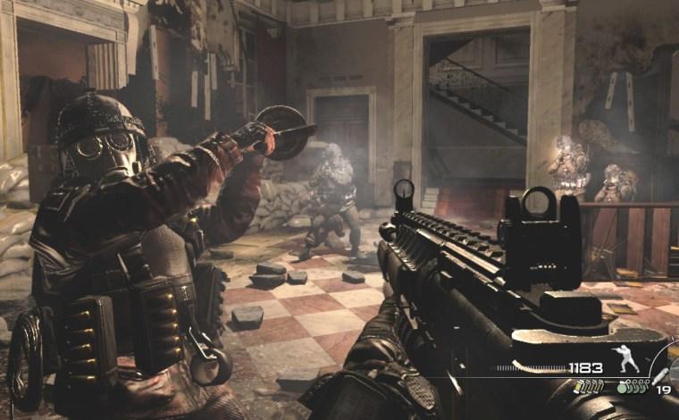 Image: Call of Duty: Modern Warfare 2