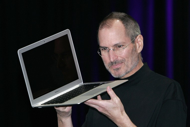 Image: FILE PHOTO: Apple To Pull Out Of Macworld Next Year