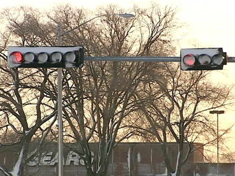 Image: Traffic lights