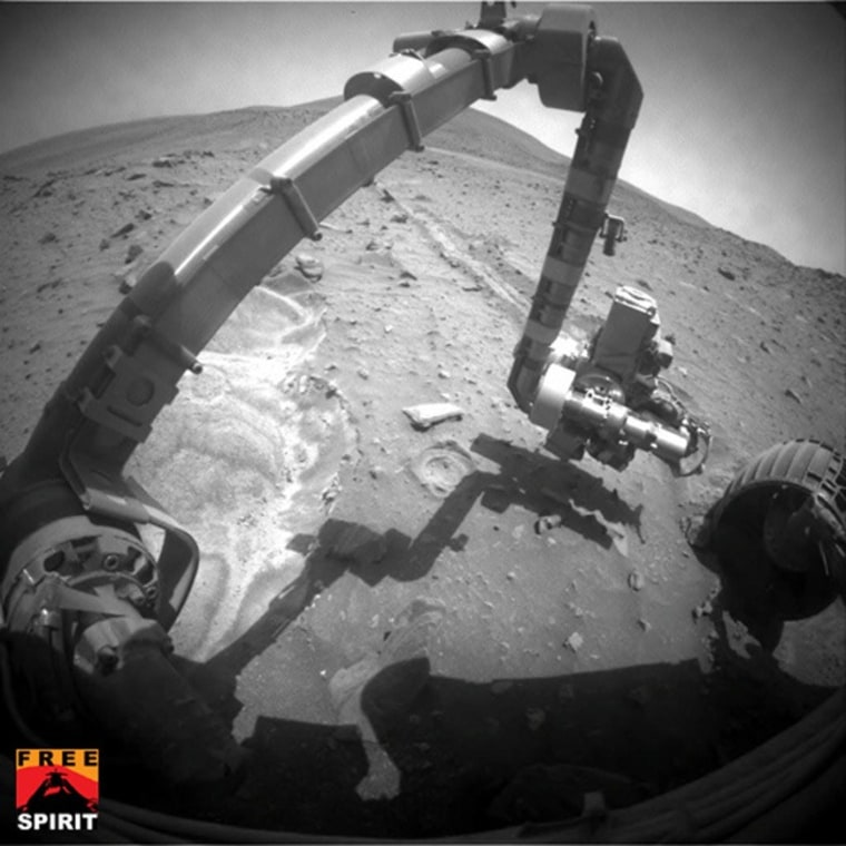 Image: Rover
