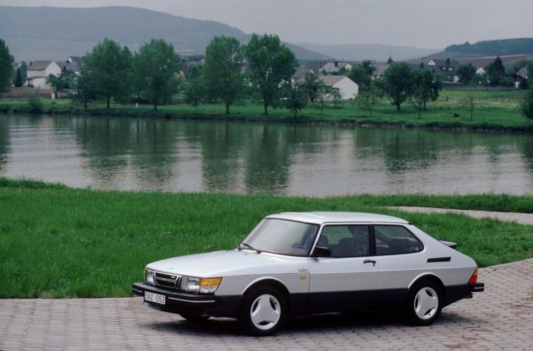 Image: Saab