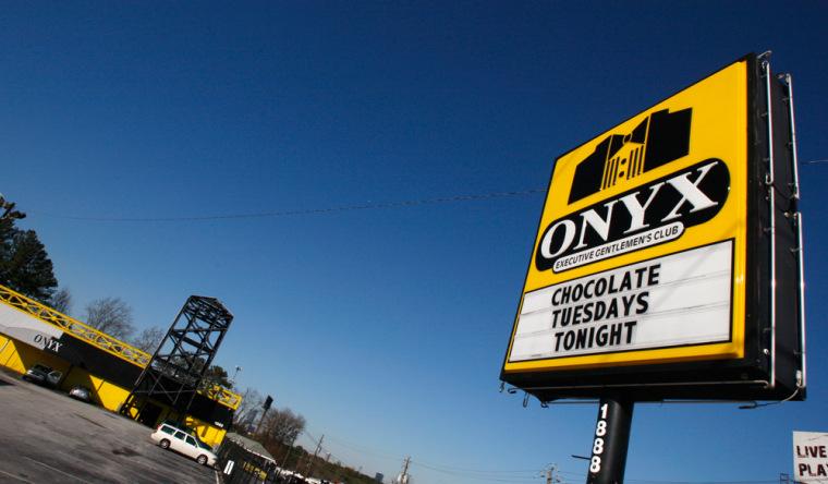 Image: Club Onyx