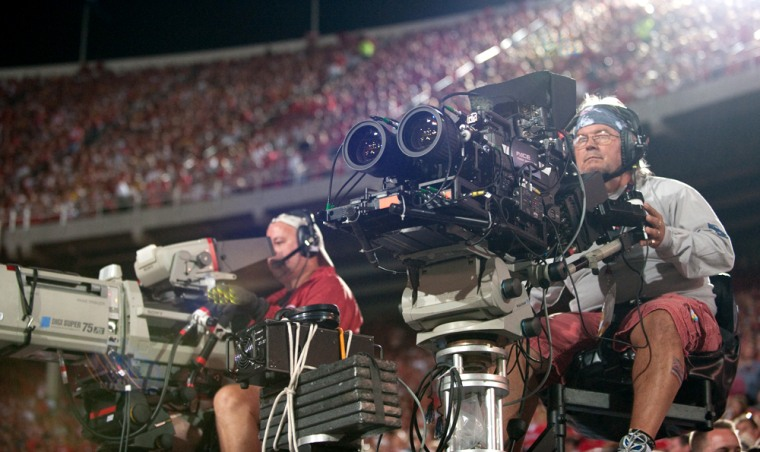 2009 -  3D Production Cameras
