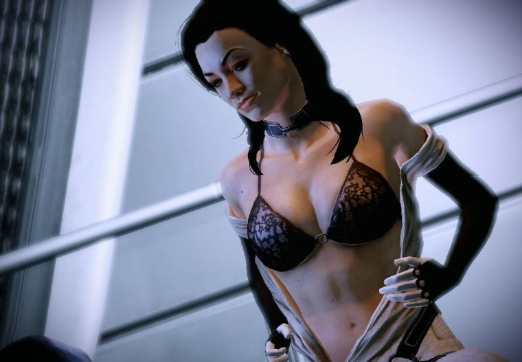 Image: Mass Effect 2