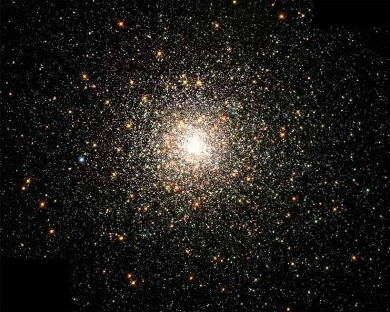 Image: Messier 80
