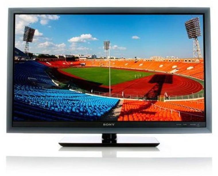 Image: HDTV