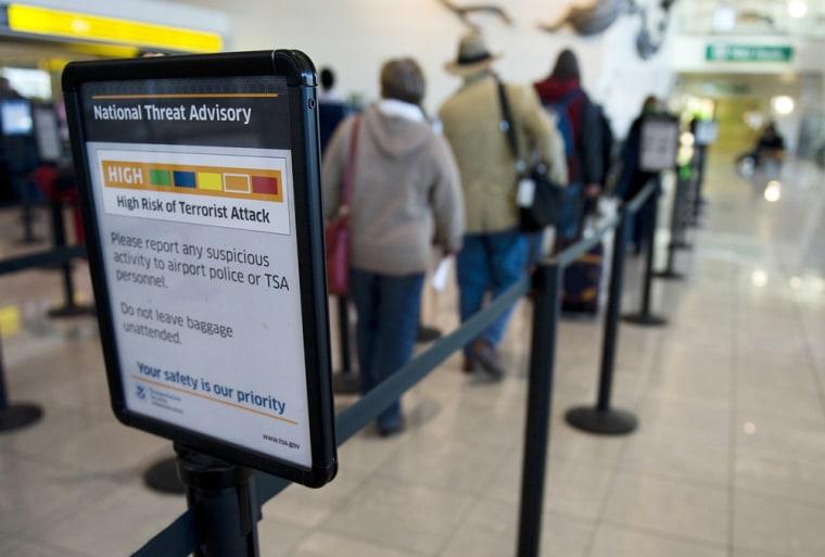 Image: Baltimore Washington International Airport