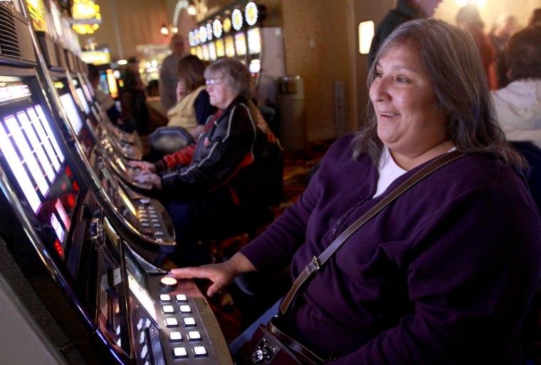 Image: Prairie Meadows Casino