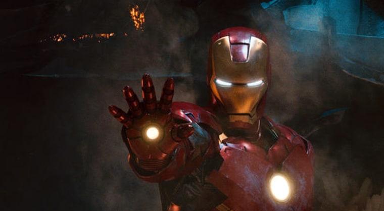 Image: Iron Man 2