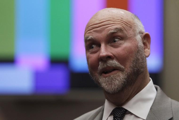 Image: Craig Venter