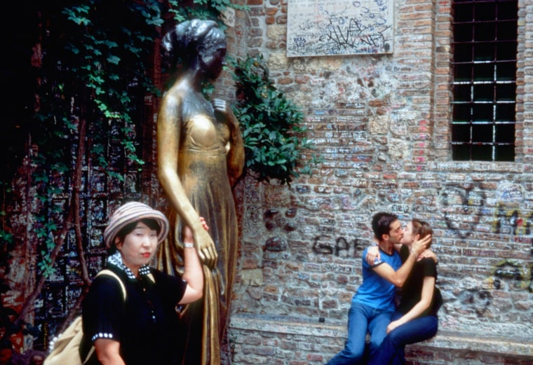 Image: House of Juliet
